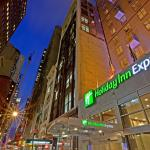 ‪Holiday Inn Express New York City Fifth Ave‬