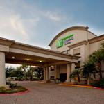 Holiday Inn Express Suites Mission-Mcallen Area