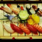 Eatokyo Japanese noodles and sushi bar