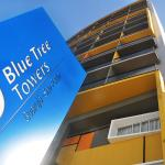 Blue Tree Towers Guarujá