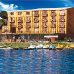 Photo de Hotel Estelar del Titicaca