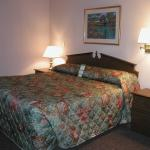 Nashville/Madison Extended Stay Hotel