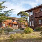 Photo of Asilomar Conference Grounds