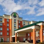 Holiday Inn Express Hotel & Suites Brampton