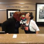 Hampton Inn Canon City Foto
