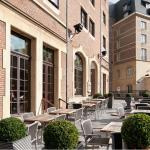 Ibis Brussels off Grand Place