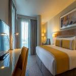 Maldron Hotel Smithfield Foto
