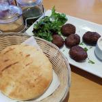 Photo de Aviv Restaurant