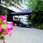 Maritim Hotel Bad Salzuflen Foto