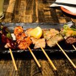 Foto de Zakkushi Charcoal Grill Diner