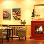 Hotel Am Schloss Ahrensburg Foto