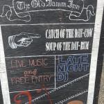 Photo de The Old Jamm Inn