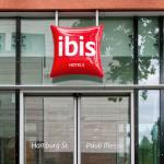 Ibis Hamburg St Pauli Messe Foto