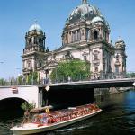 Photo de Ibis Berlin City West