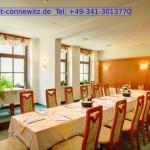 Hotel Alt-Connewitz