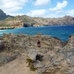 """End of hike where they filmed """"Pirates of the Caribbean"""""""