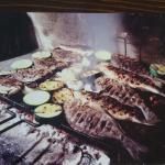 Grill Restaurant in Tivat
