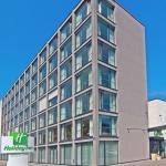 โรงแรม ฮอลิเดย์อินน์ ซาลซ์บูร์กซิตี้