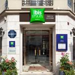 Photo de Ibis Styles Paris 15 Lecourbe