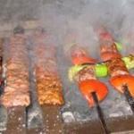 Adana kebab, Iskender kebab, Beyti kebab