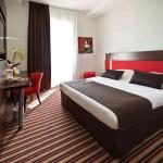 Photo de Mercure Angouleme Hotel de France