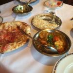 Decent curry