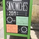 Photo of Club Sandwiches