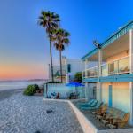 Photo de Del Mar Motel on the Beach