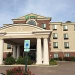 Foto de Holiday Inn Express Hotel & Suites Marion