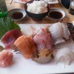 Photo de Bo Sushi