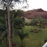 Nashera Hotel Foto