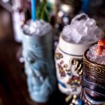 TIKI SEASON #elbaroncafe #cocktailbar #since2013