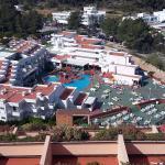Photo of Cartago Hotel