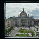 Radisson Blu Astrid Hotel, Antwerp Foto