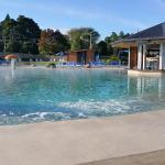 Photo de Lake Taupo TOP 10 Holiday Resort
