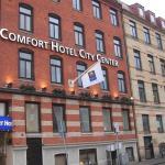 Comfort Hotel City Center Foto