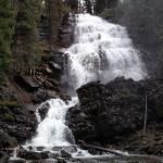 Morrell Falls National Recreation Trail