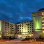 西雅圖貝爾維尤/市中心 Residence Inn 飯店