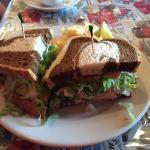 Zdjęcie Scovie's Gourmet