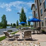 BEST WESTERN PLUS University Park Inn & Suites Foto