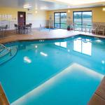 Comfort Suites Rochester Foto
