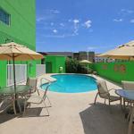 Foto de Holiday Inn Express Hotel & Suites Cd. Juarez-Las Misiones