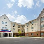Foto de Candlewood Suites Knoxville Airport-Alcoa