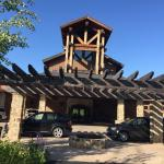 Hoist House Restaurant at Swiftwater Cellars