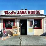 Red's Java House Has Been Serving San Francisco Forever!