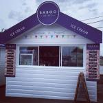 Baboo Gelato Kiosk
