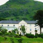 Foto de The Royal Victoria Hotel Snowdonia
