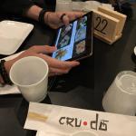 Ảnh về Crudo Rubiera