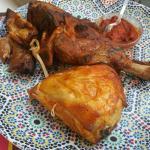 Photo de Restaurant la Medina