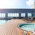 諾富特巴塞羅那城市酒店